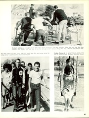 Page 91, 1966 Edition, Capitol Hill High School - Chieftain Yearbook (Oklahoma City, OK) online yearbook collection