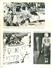 Page 92, 1966 Edition, Capitol Hill High School - Chieftain Yearbook (Oklahoma City, OK) online yearbook collection