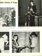 Page 97, 1966 Edition, Capitol Hill High School - Chieftain Yearbook (Oklahoma City, OK) online yearbook collection