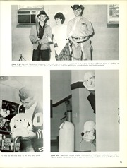 Page 99, 1966 Edition, Capitol Hill High School - Chieftain Yearbook (Oklahoma City, OK) online yearbook collection