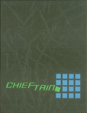 1969 Edition, Capitol Hill High School - Chieftain Yearbook (Oklahoma City, OK)