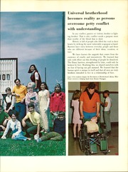Page 13, 1970 Edition, Capitol Hill High School - Chieftain Yearbook (Oklahoma City, OK) online yearbook collection