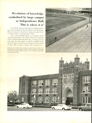 Page 6, 1970 Edition, Capitol Hill High School - Chieftain Yearbook (Oklahoma City, OK) online yearbook collection