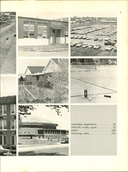Page 7, 1970 Edition, Capitol Hill High School - Chieftain Yearbook (Oklahoma City, OK) online yearbook collection