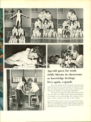 Page 9, 1970 Edition, Capitol Hill High School - Chieftain Yearbook (Oklahoma City, OK) online yearbook collection