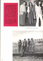 Page 12, 1970 Edition, Pauls Valley High School - Panther Yearbook (Pauls Valley, OK) online yearbook collection