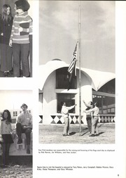 Page 13, 1970 Edition, Pauls Valley High School - Panther Yearbook (Pauls Valley, OK) online yearbook collection