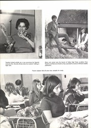 Page 14, 1970 Edition, Pauls Valley High School - Panther Yearbook (Pauls Valley, OK) online yearbook collection