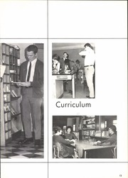 Page 17, 1970 Edition, Pauls Valley High School - Panther Yearbook (Pauls Valley, OK) online yearbook collection