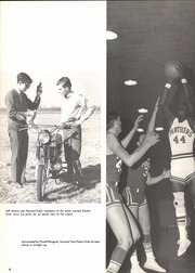 Page 8, 1970 Edition, Pauls Valley High School - Panther Yearbook (Pauls Valley, OK) online yearbook collection