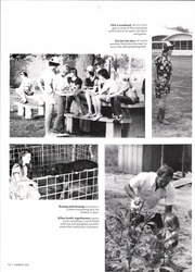 Page 16, 1980 Edition, Pauls Valley High School - Panther Yearbook (Pauls Valley, OK) online yearbook collection
