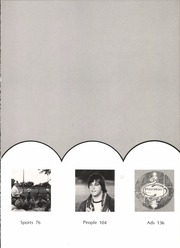 Page 3, 1980 Edition, Pauls Valley High School - Panther Yearbook (Pauls Valley, OK) online yearbook collection