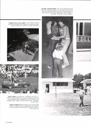 Page 8, 1980 Edition, Pauls Valley High School - Panther Yearbook (Pauls Valley, OK) online yearbook collection