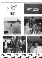 Page 10, 1985 Edition, Pauls Valley High School - Panther Yearbook (Pauls Valley, OK) online yearbook collection