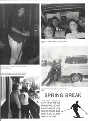 Page 13, 1985 Edition, Pauls Valley High School - Panther Yearbook (Pauls Valley, OK) online yearbook collection
