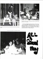 Page 15, 1985 Edition, Pauls Valley High School - Panther Yearbook (Pauls Valley, OK) online yearbook collection