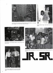 Page 16, 1985 Edition, Pauls Valley High School - Panther Yearbook (Pauls Valley, OK) online yearbook collection