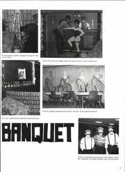 Page 17, 1985 Edition, Pauls Valley High School - Panther Yearbook (Pauls Valley, OK) online yearbook collection