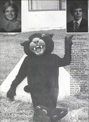 Page 8, 1985 Edition, Pauls Valley High School - Panther Yearbook (Pauls Valley, OK) online yearbook collection
