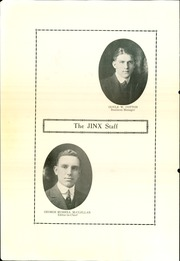 Page 10, 1914 Edition, Enid High School - Quill Yearbook (Enid, OK) online yearbook collection