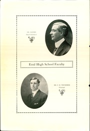 Page 12, 1914 Edition, Enid High School - Quill Yearbook (Enid, OK) online yearbook collection