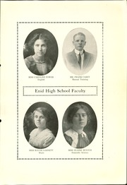 Page 13, 1914 Edition, Enid High School - Quill Yearbook (Enid, OK) online yearbook collection