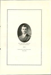 Page 17, 1914 Edition, Enid High School - Quill Yearbook (Enid, OK) online yearbook collection