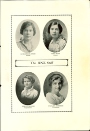 Page 9, 1914 Edition, Enid High School - Quill Yearbook (Enid, OK) online yearbook collection