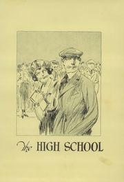 Page 13, 1921 Edition, Enid High School - Quill Yearbook (Enid, OK) online yearbook collection