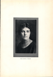 Page 11, 1924 Edition, Enid High School - Quill Yearbook (Enid, OK) online yearbook collection