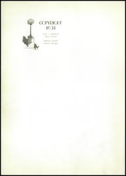Page 6, 1931 Edition, Enid High School - Quill Yearbook (Enid, OK) online yearbook collection