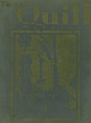 Page 1, 1938 Edition, Enid High School - Quill Yearbook (Enid, OK) online yearbook collection