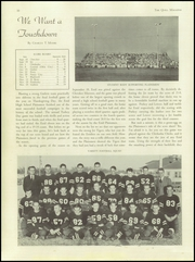Page 12, 1938 Edition, Enid High School - Quill Yearbook (Enid, OK) online yearbook collection