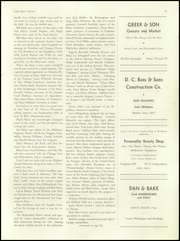 Page 15, 1938 Edition, Enid High School - Quill Yearbook (Enid, OK) online yearbook collection