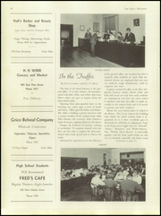 Page 16, 1938 Edition, Enid High School - Quill Yearbook (Enid, OK) online yearbook collection