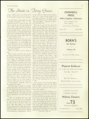 Page 17, 1938 Edition, Enid High School - Quill Yearbook (Enid, OK) online yearbook collection