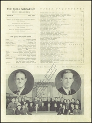Page 3, 1938 Edition, Enid High School - Quill Yearbook (Enid, OK) online yearbook collection