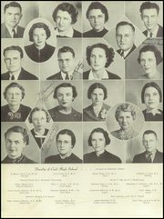 Page 6, 1938 Edition, Enid High School - Quill Yearbook (Enid, OK) online yearbook collection
