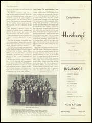 Page 9, 1938 Edition, Enid High School - Quill Yearbook (Enid, OK) online yearbook collection