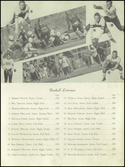 Page 11, 1939 Edition, Enid High School - Quill Yearbook (Enid, OK) online yearbook collection