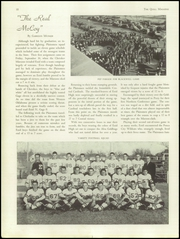 Page 12, 1939 Edition, Enid High School - Quill Yearbook (Enid, OK) online yearbook collection
