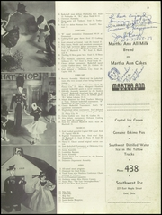 Page 15, 1939 Edition, Enid High School - Quill Yearbook (Enid, OK) online yearbook collection
