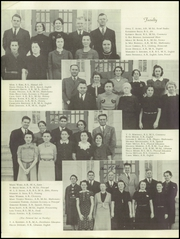 Page 6, 1939 Edition, Enid High School - Quill Yearbook (Enid, OK) online yearbook collection