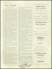 Page 7, 1939 Edition, Enid High School - Quill Yearbook (Enid, OK) online yearbook collection