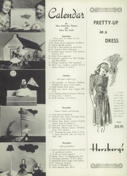Page 10, 1944 Edition, Enid High School - Quill Yearbook (Enid, OK) online yearbook collection