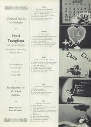 Page 11, 1944 Edition, Enid High School - Quill Yearbook (Enid, OK) online yearbook collection