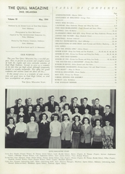 Page 5, 1944 Edition, Enid High School - Quill Yearbook (Enid, OK) online yearbook collection