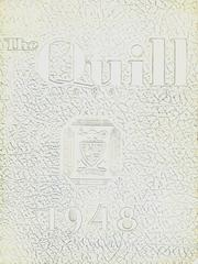 Page 1, 1948 Edition, Enid High School - Quill Yearbook (Enid, OK) online yearbook collection