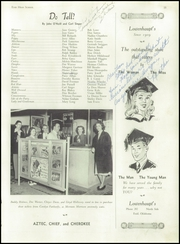 Page 17, 1948 Edition, Enid High School - Quill Yearbook (Enid, OK) online yearbook collection