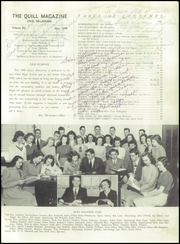 Page 5, 1948 Edition, Enid High School - Quill Yearbook (Enid, OK) online yearbook collection